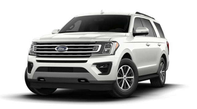 2019 Ford Expedition XLT SUV S19076
